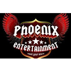 logo phoenix entertainment